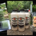 Susu Kurma-SURMA, Jus Kacang Ijo-JUKAJO & KACIPO ada di Kedai Pandemic Komodo Labuan Bajo