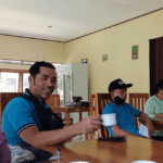 Rapat Perdana Praktek Kerja Industri (Prakerind) SMKN 1 Labuan Bajo Tahun Pelajaran 2020-2021